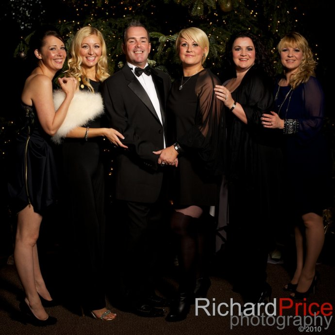manchester midland hotel event photography