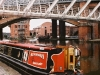 bridgewater canal manchester