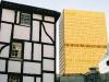 shamble square manchester architecture photography